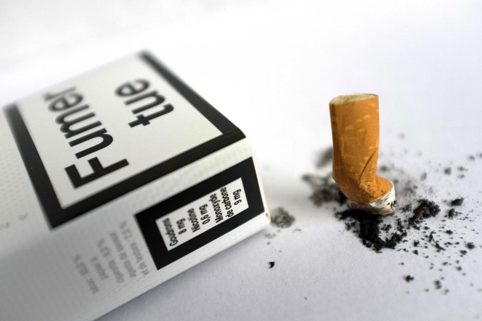 paquet de tabac neutre la riposte des fabricants et des buralistes. Black Bedroom Furniture Sets. Home Design Ideas