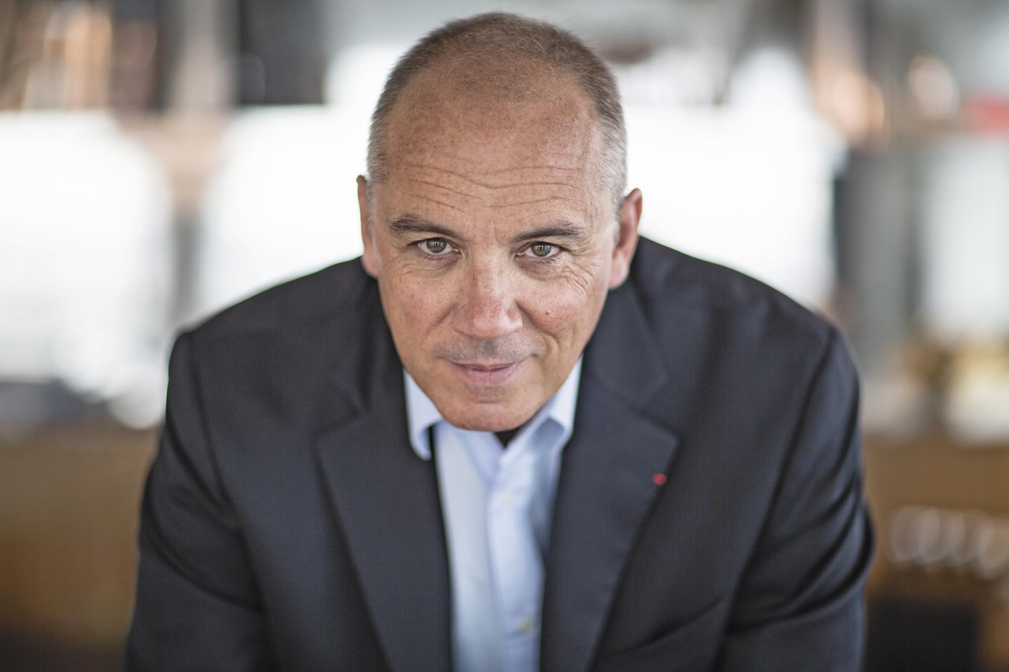 Stéphane Richard : News, photos & vidéos sur Stéphane Richard