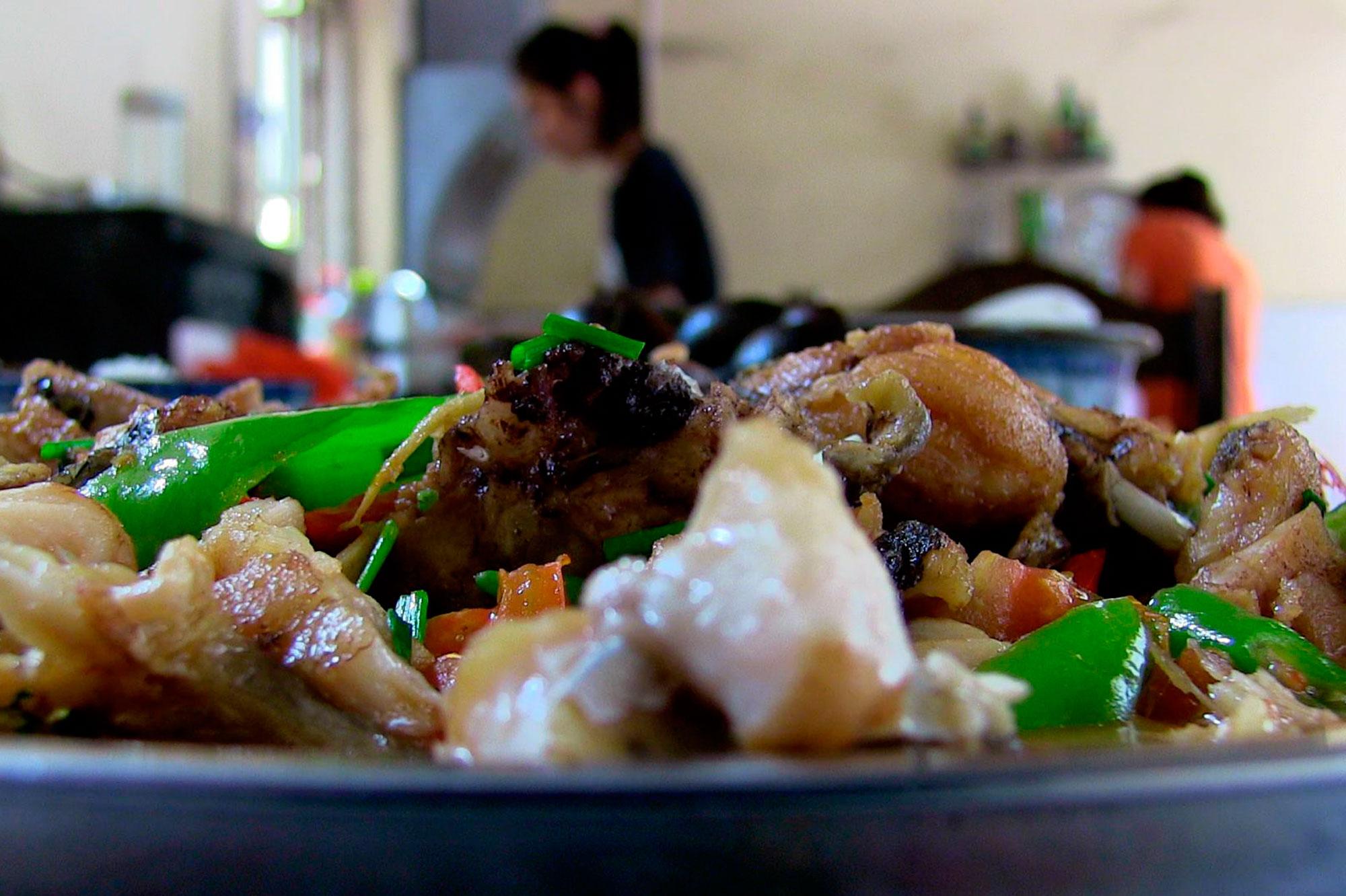 560 repas 10 pays et 46 500 km food sweet food a fait for Repas de cuisine