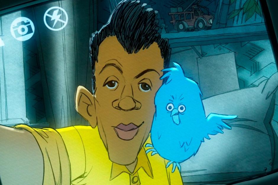 Stromae devient un personnage de dessin animé pour dénoncer l ...
