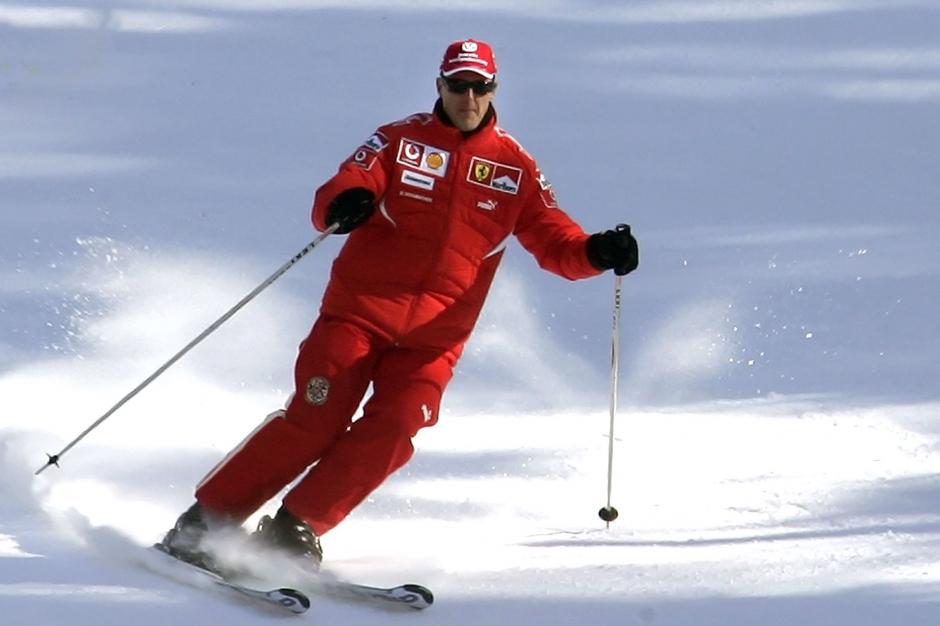 Michael Schumacher bientôt sorti du coma ?