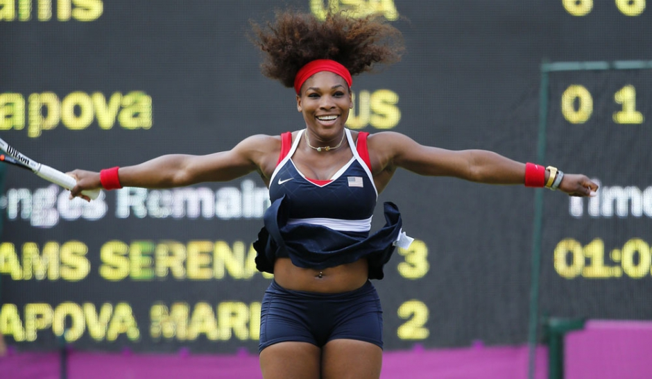 Tennis. Serena Williams remporte le Masters