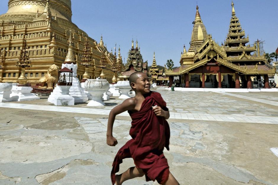 Birmanie, le dernier Eden
