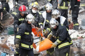 le dernier disparu retrouve huit morts et onze blesses a rosny sous bois