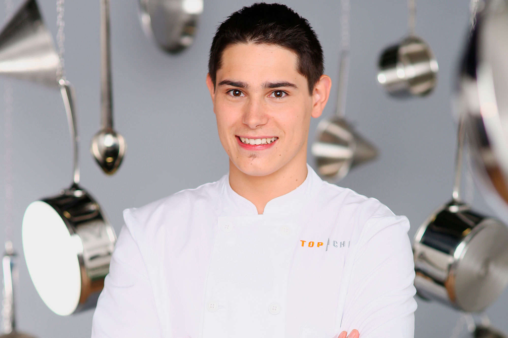 Xavier Koenig Le Jeune Prodige De Top Chef