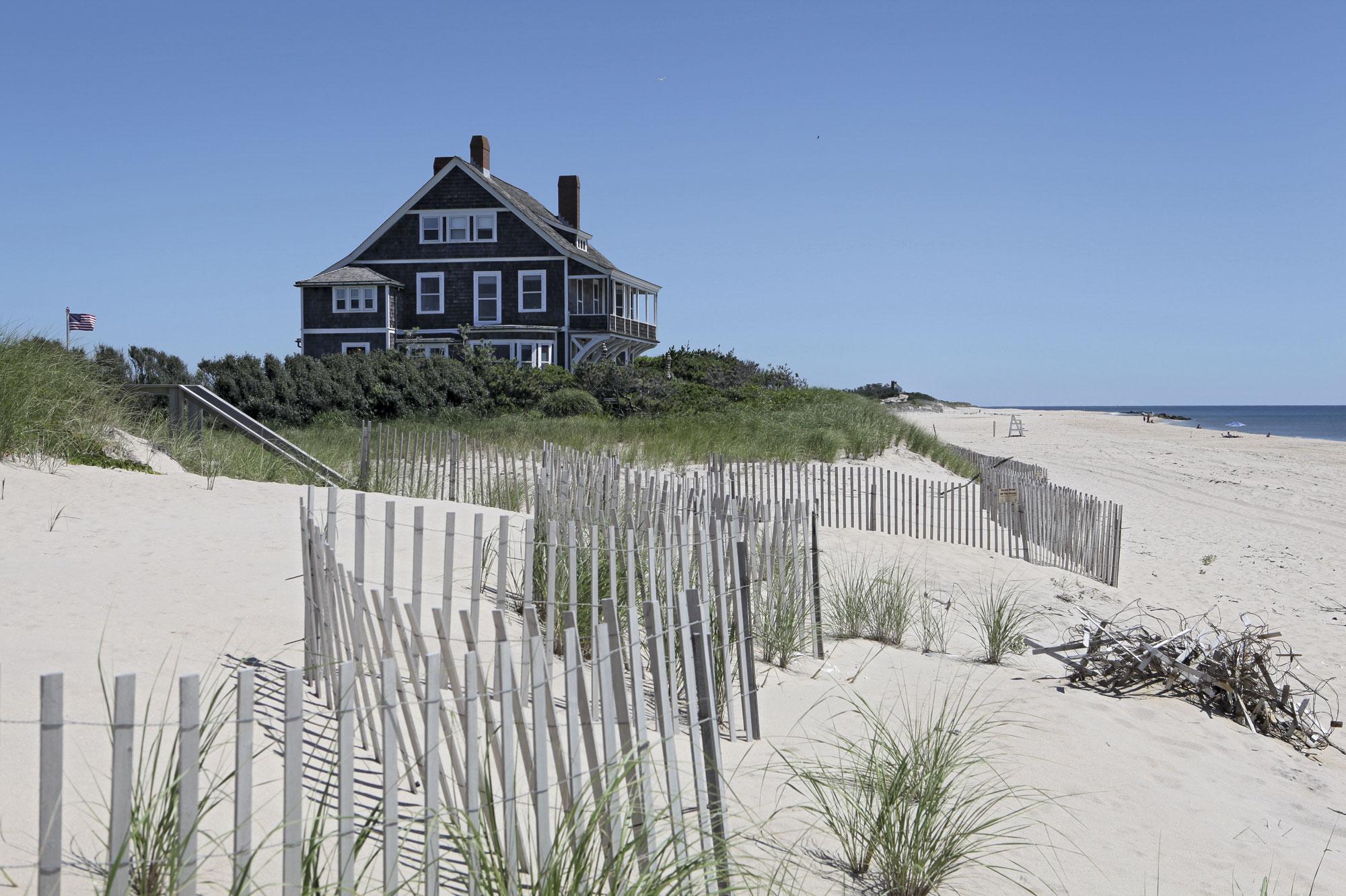 Long Island Prix Maisons