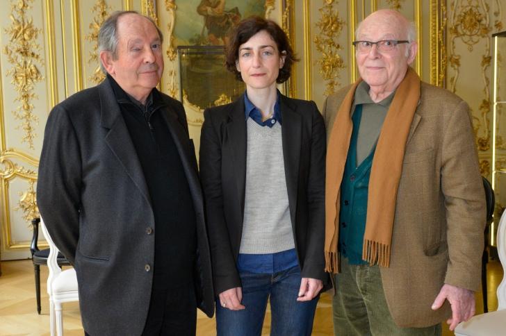 Les Arts, les Lettres, les Sciences… et les Juifs !