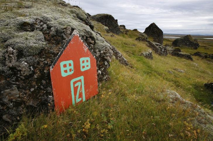 En Islande, le lobby des elfes bloque un projet d'autoroute
