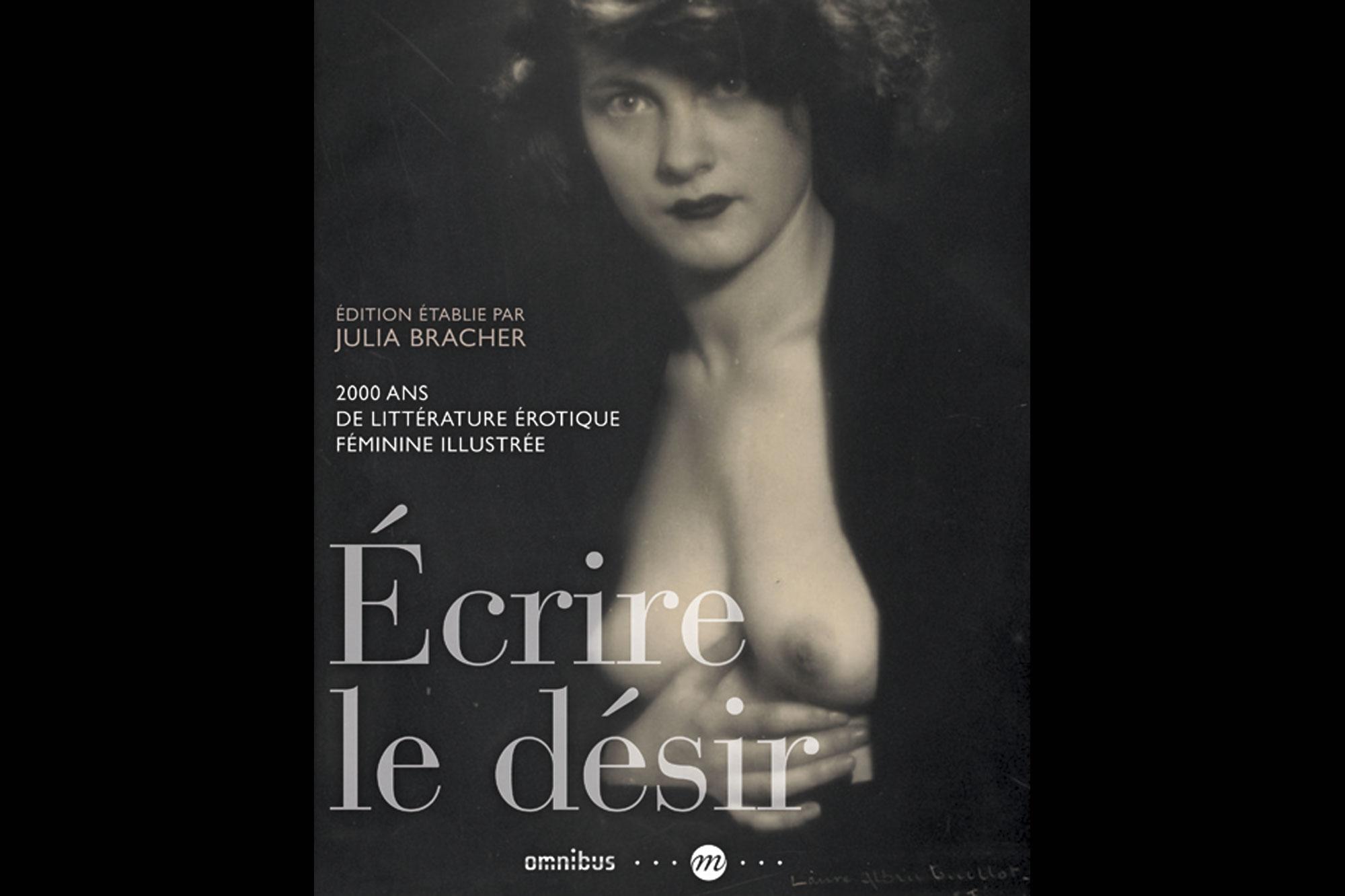 EN IMAGES Les photos rotiques de Claude Franois - Le