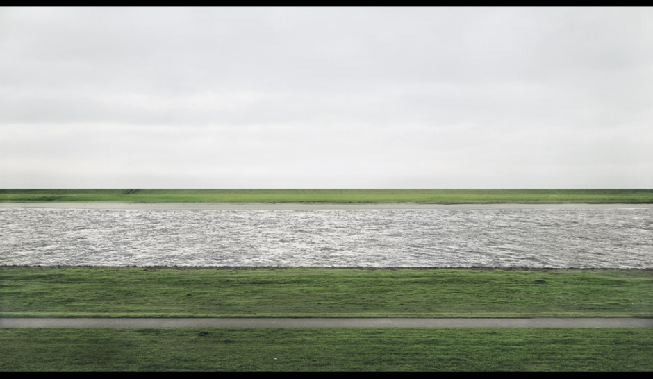 Andreas Gursky La photo la plus chère du monde