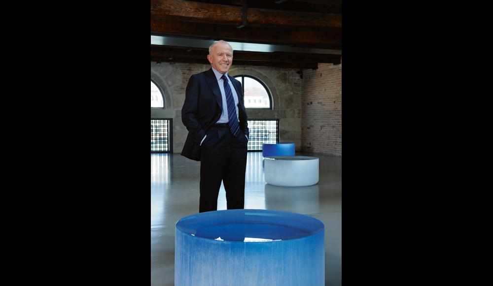 Fran ois pinault pour tout l 39 art du monde for Art du monde