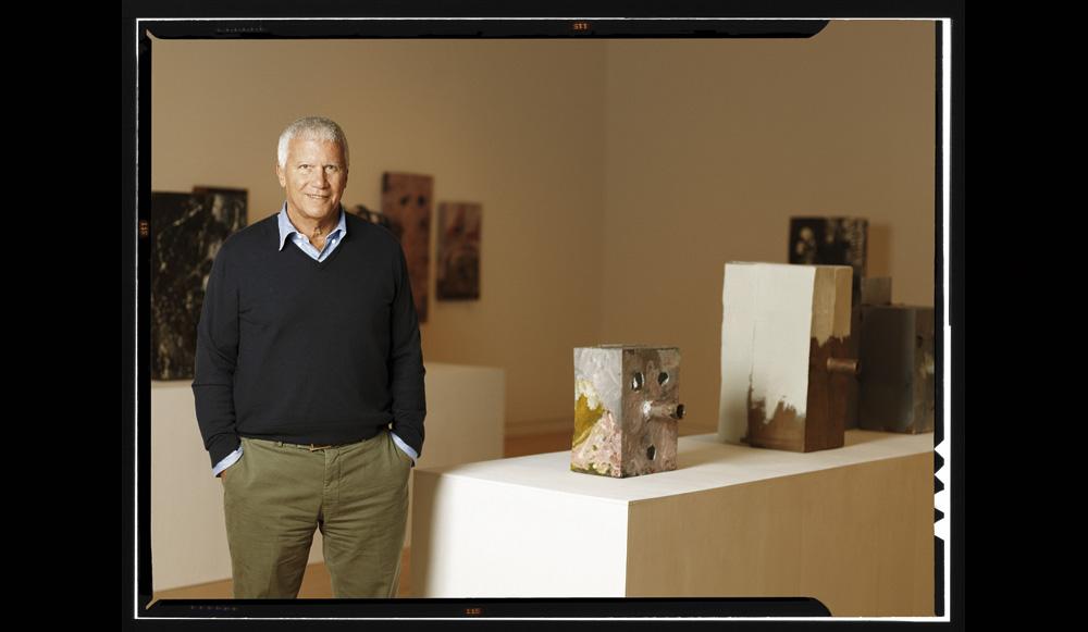 Larry gagosian tout l art du monde for Art du monde