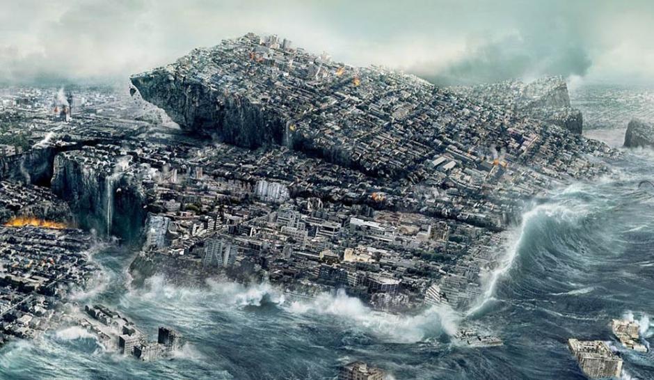 Cinq films pour la fin du monde