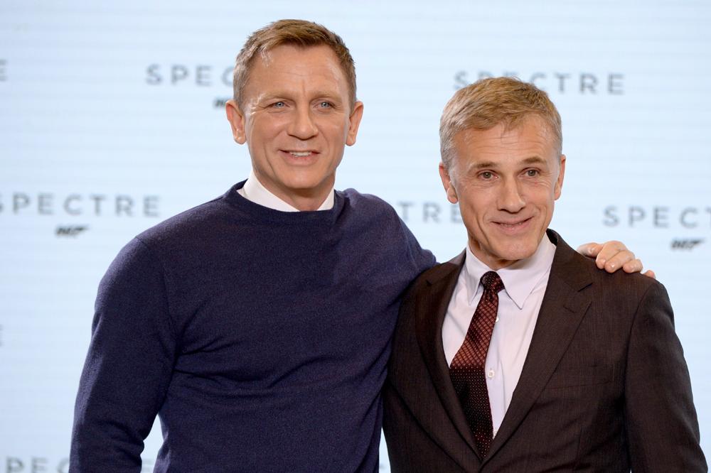 Daniel-Craig-et-Christoph-Waltz Vice Versa