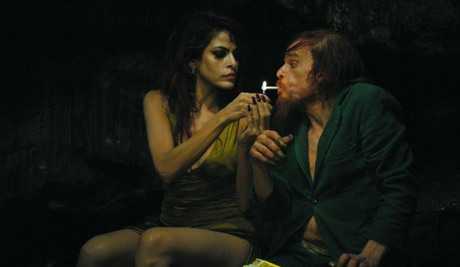 """Holy Motors"": Grime parfait"