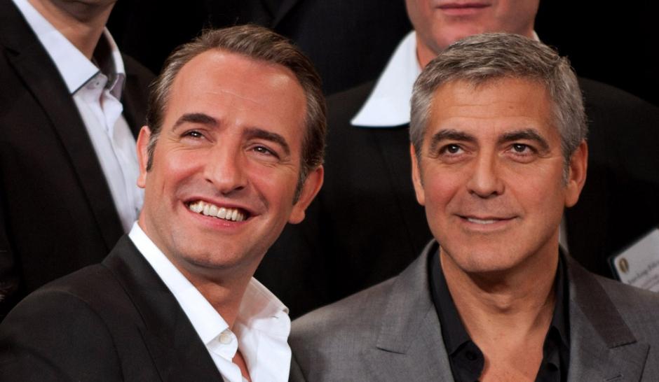 Jean dujardin et l 39 ami am ricain for Dujardin recrutement