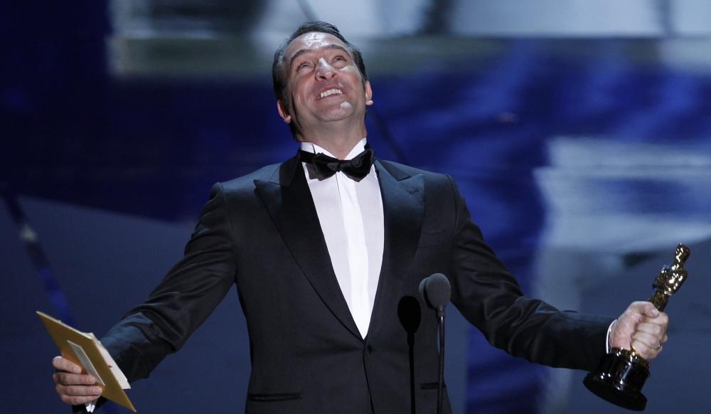 Jean dujardin un sacre am ricain for Oscar jean dujardin