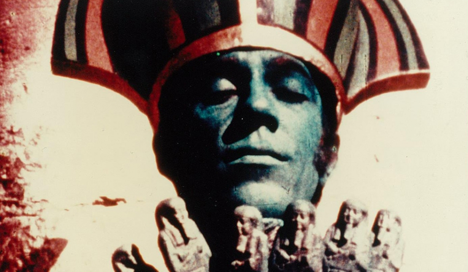 Kenneth Anger, le mage maudit de Hollywood