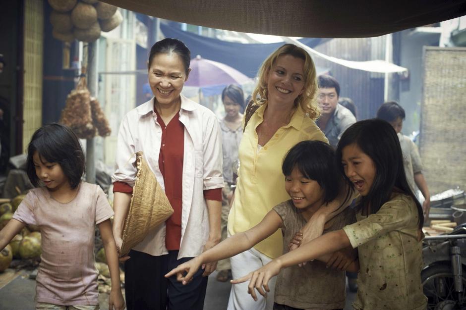 le Vietnam au cœur