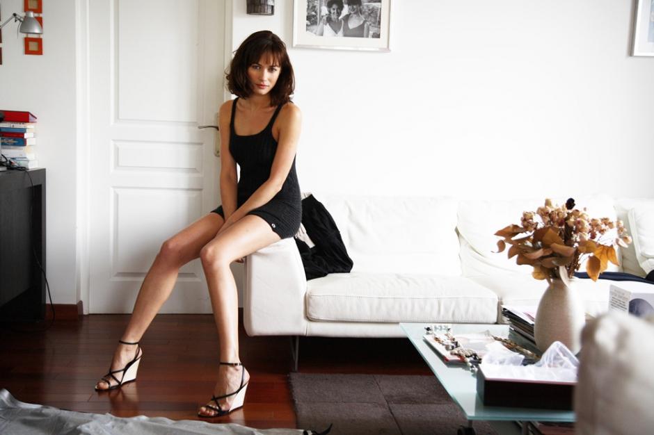 Olga Kurylenko : Confidences d'une James Bond Girl