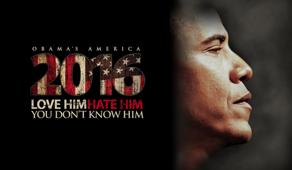 Un documentaire anti-Obama affole le box-office