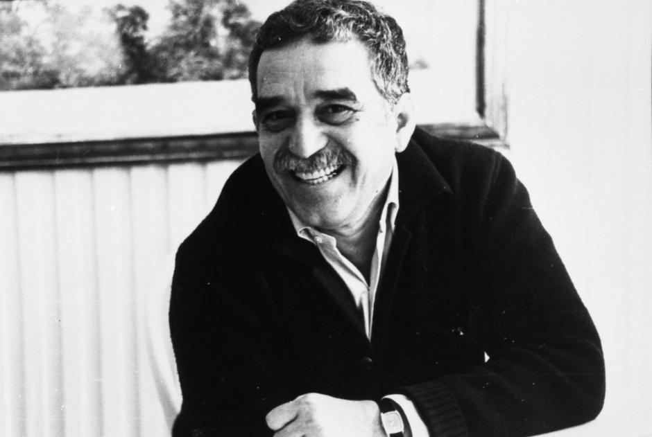 Gabriel Garcia Marquez, cent ans de tristesse