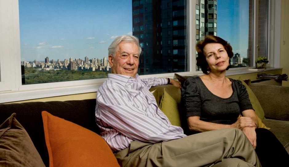 Mario Vargas Llosa, le Prix Nobel enfin