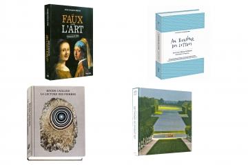 Beaux livres - Mille façons de rayonner