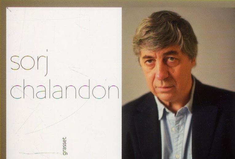 Sorj Chalandon, le plus beau Goncourt des lycéens