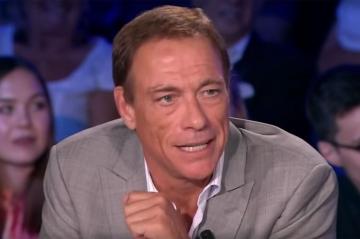ONPC : le CSA saisi après les propos de Jean-Claude Van Damme sur le mariage pour tous
