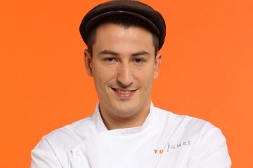 """""""Top Chef : le choc des brigades"""" : la victoire surprise de Jérémie Izarn"""