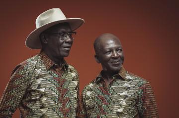 Daara J et Touré Kunda, le retour des pionniers