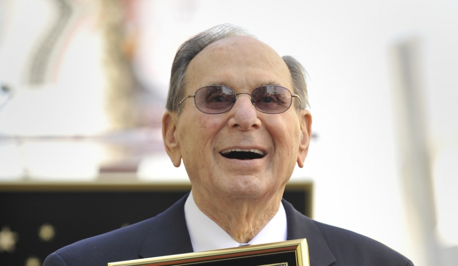 Hal David, la disparition d'un romantique