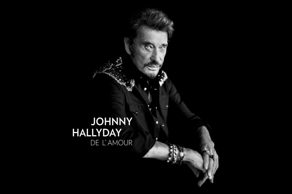 nouvel album le 13 novembre johnny hallyday veut encore de l amour. Black Bedroom Furniture Sets. Home Design Ideas
