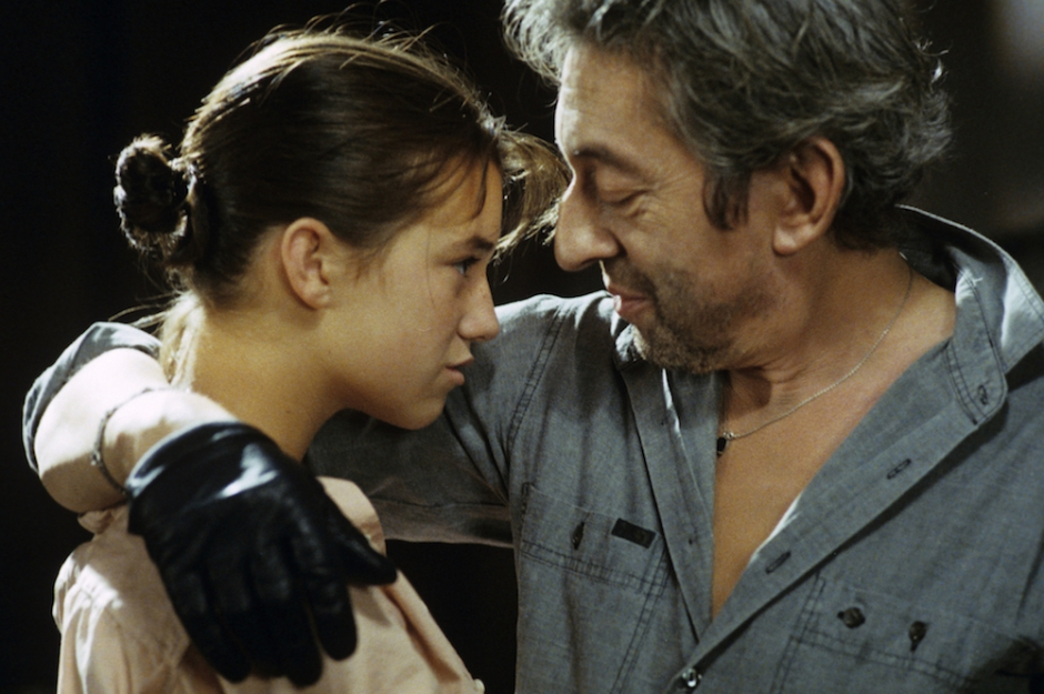 Les h ritiers de serge gainsbourg for Dans vos airs charlotte gainsbourg