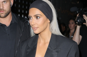 Après Donald Trump, Kim Kardashian rencontre Ivanka