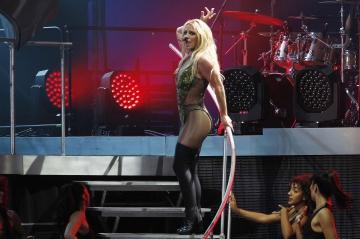 Britney Spears : son coup de gueule contre la presse