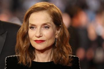 Cannes 2017. Isabelle Huppert, ténébreuse