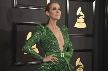 Céline Dion : René la rend plus forte