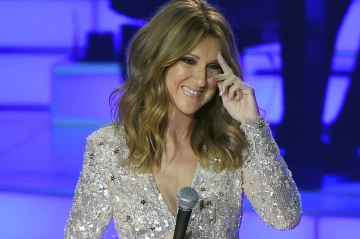 Céline Dion : son grand retour à Las Vegas