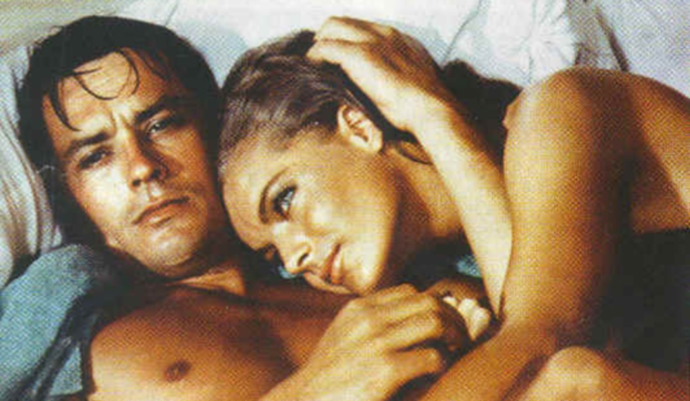 Image from http cdn for Alain delon la piscine