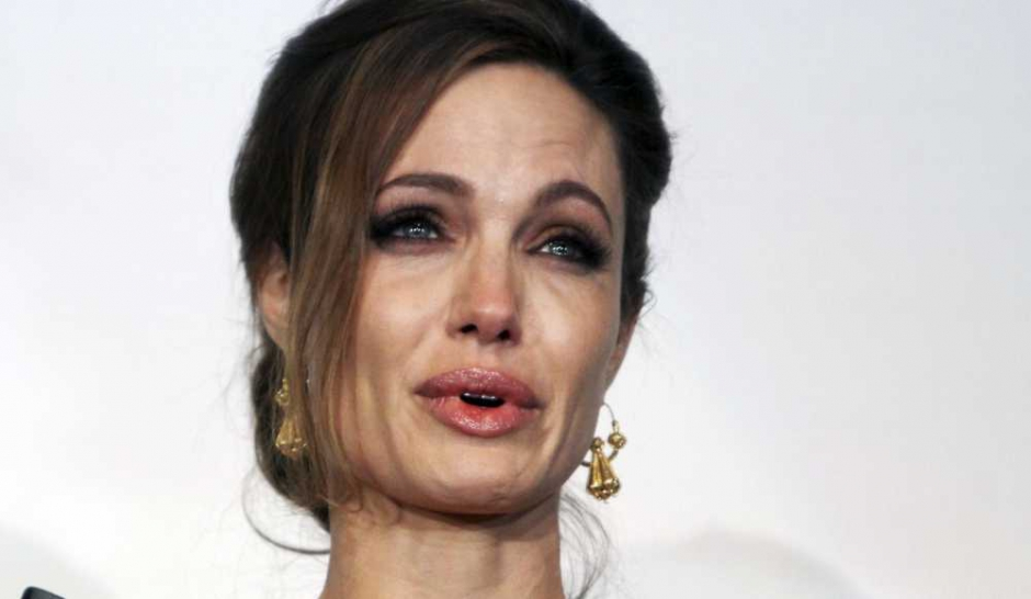 Angelina Jolie est-elle trop maigre?