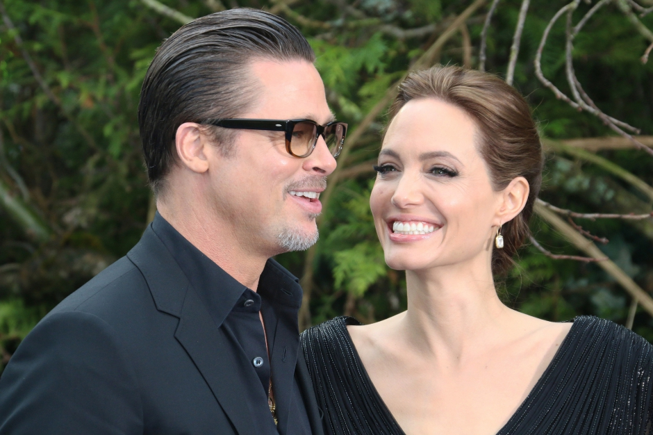 Angelina Jolie et Brad Pitt sont mariés !