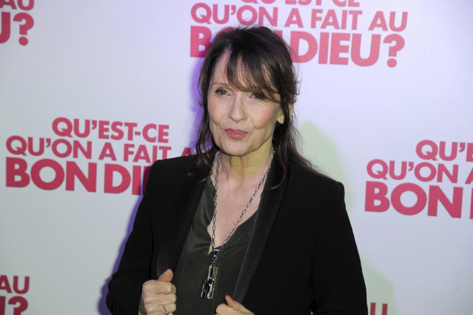 """Les C�sar selon Chantal Lauby - """"C'est toujours un peu les m�mes ..."""