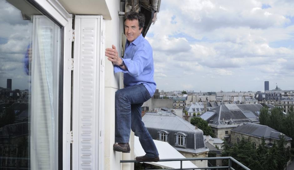 François Cluzet et le vertige de l'alcool