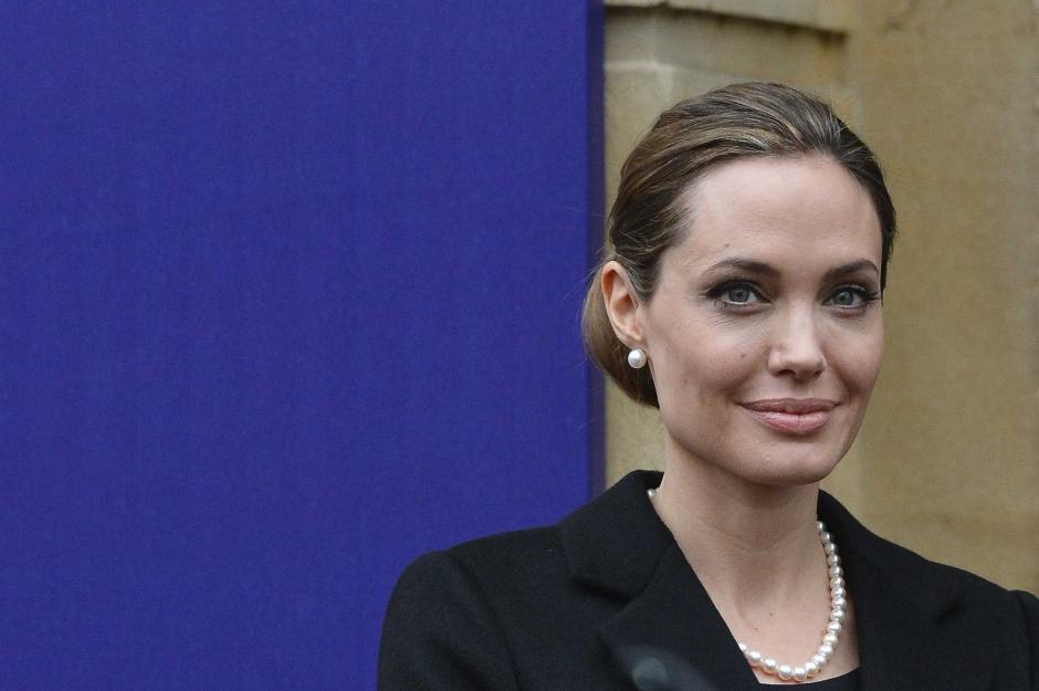 Le docteur d'Angelina Jolie raconte