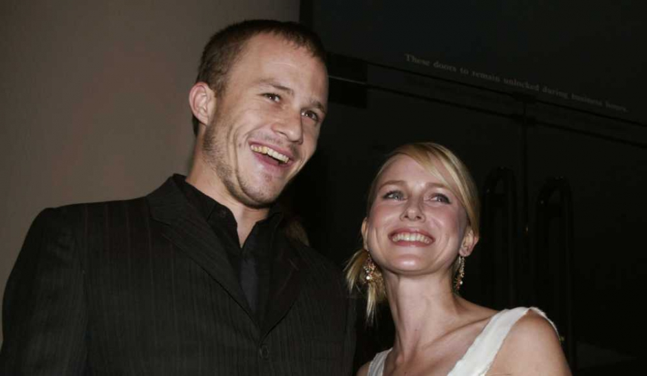 Naomi Watts parle d'amour