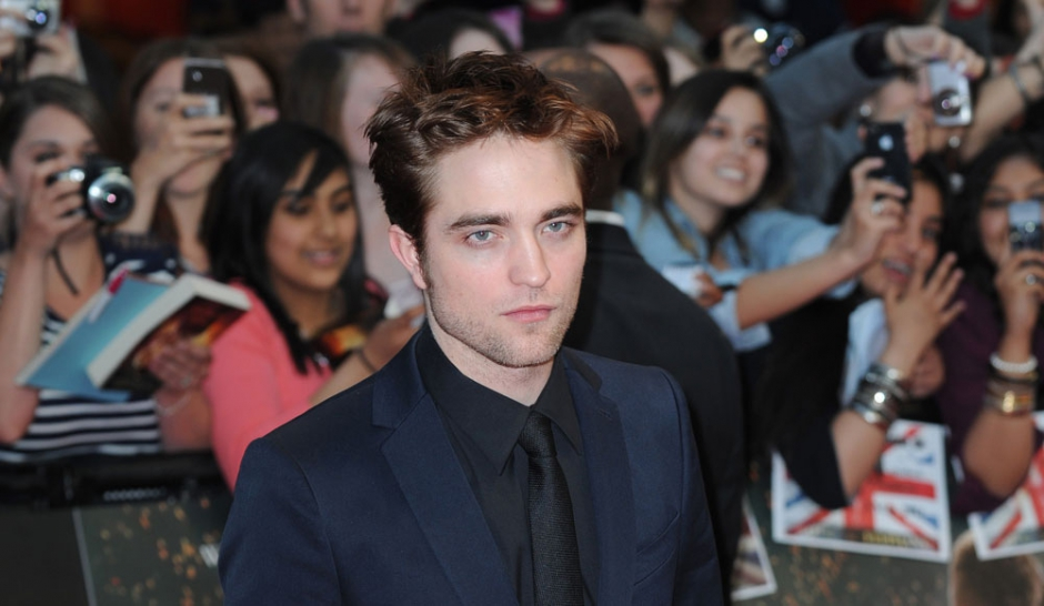 Robert Pattinson: une promotion compromise