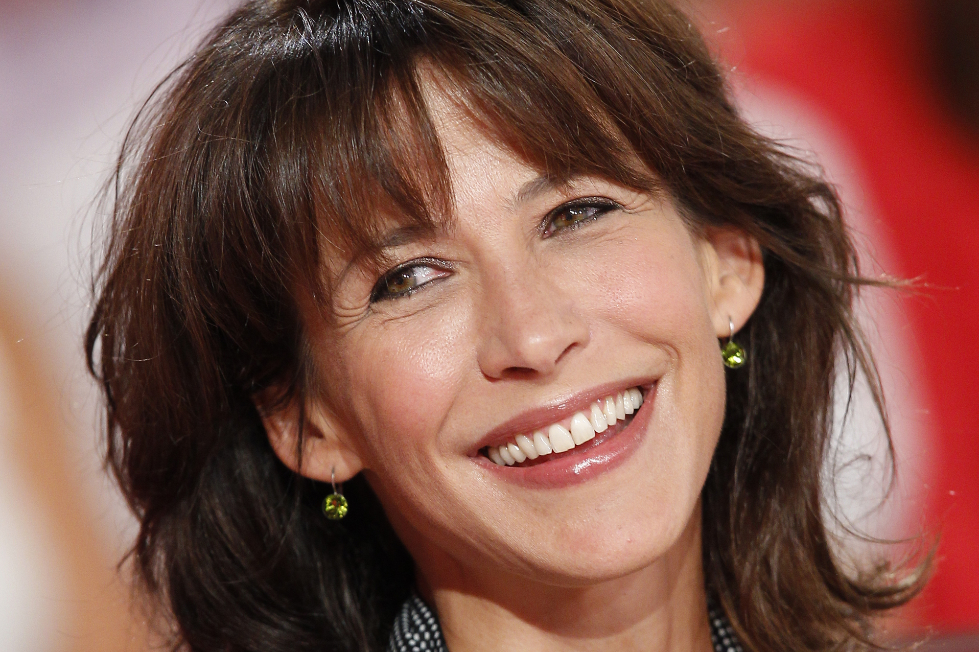 sophie marceau l 39 actrice pr f r e des fran ais c 39 est elle. Black Bedroom Furniture Sets. Home Design Ideas