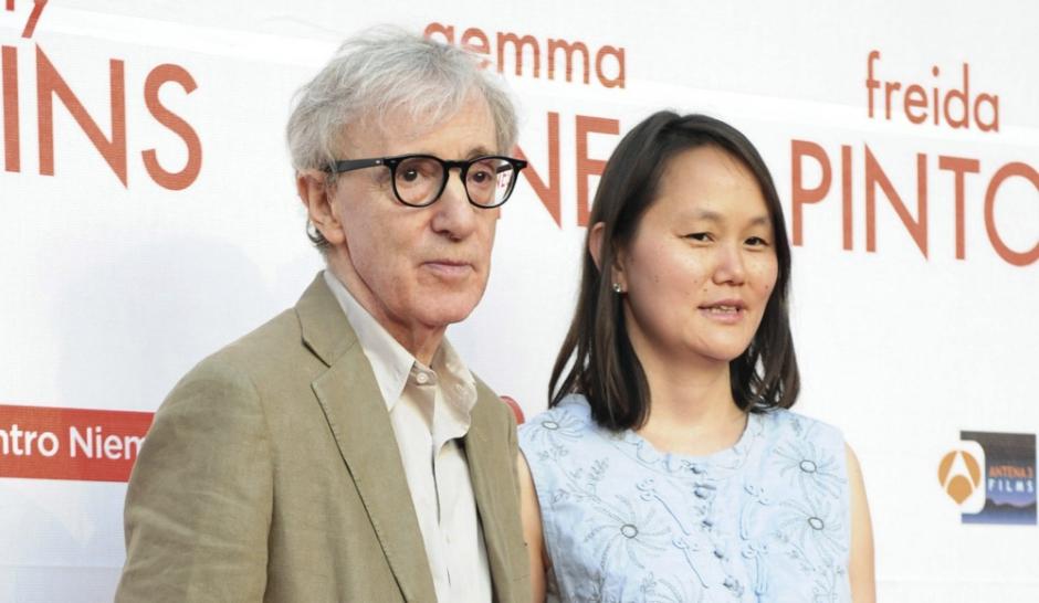 Woody Allen: une fête des pères plutôt amère